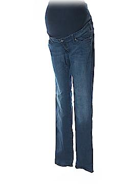 H&M Jeans Size 10 (Maternity)