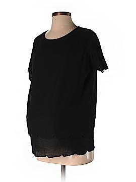 ASOS Maternity Short Sleeve Top Size 4 (Maternity)
