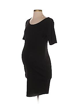 Bump Start by Motherhood Maternity Casual Dress Size S (Maternity)