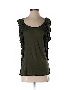D Closet Short Sleeve Top Size M