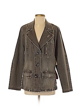 Z.Cavaricci Denim Jacket Size 0