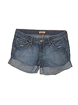 STS Blue Denim Shorts Size 11