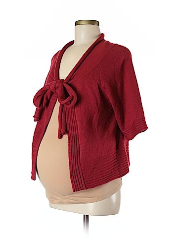 Duo Maternity Cardigan Size M (Maternity)