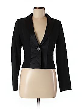 Black Ribbon L.K. Bennett Blazer Size 4