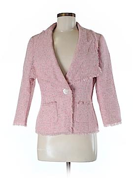 W by Worth Wool Blazer Size 6