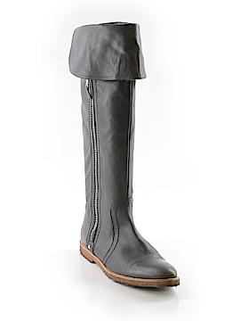 Jean-Michel Cazabat Boots Size 10