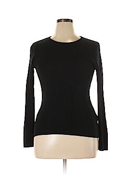 Lennie For Nina Leonard Pullover Sweater Size L