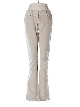 Sisley Velour Pants Size 44 (EU)