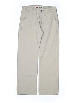 Levi's Khakis Size 15