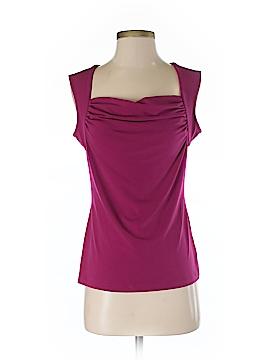 9&Co. Sleeveless Blouse Size XS