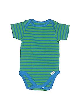 Lamaze Short Sleeve Onesie Newborn