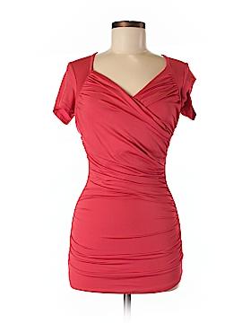 BKMGC Short Sleeve Top Size M