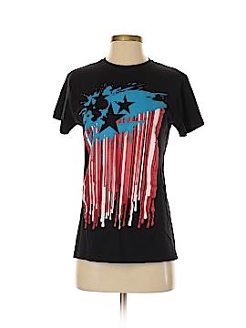 Unique Short Sleeve T-Shirt Size S