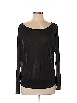 Lanston 3/4 Sleeve Top Size L