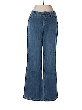 Lands' End Jeans Size 4 (Petite)