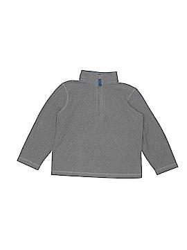 Lands' End Fleece Jacket Size 7