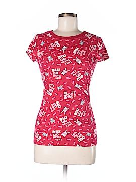 Jerry Leigh Apparel Short Sleeve T-Shirt Size M