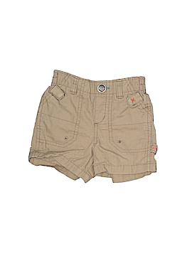 Genuine Baby From Osh Kosh Khaki Shorts Size 6 mo