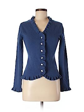 JOHN LEWIS WOMEN Cashmere Cardigan Size 10