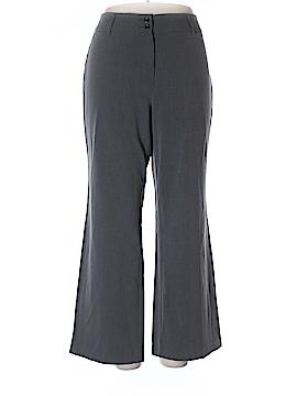 Van Heusen Dress Pants Size 16R