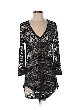 Elif for Jordan Taylor 3/4 Sleeve Blouse Size XS