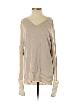 Cortland Park Women Cashmere Pullover Sweater Size XS