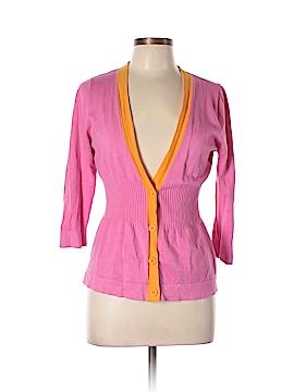 Isaac Mizrahi for Target Silk Cardigan Size L