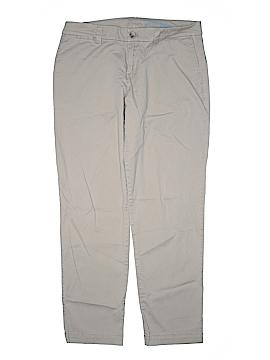 Faded Glory Khakis Size 10