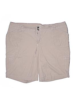 Lane Bryant Cargo Shorts Size 22 (Plus)