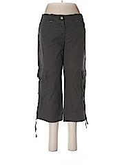 J. Crew Women Cargo Pants Size 4
