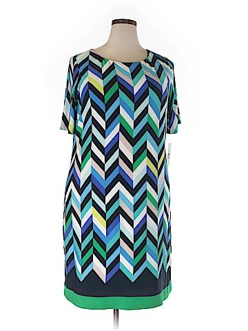 Jessica H Casual Dress Size 18 (Plus)