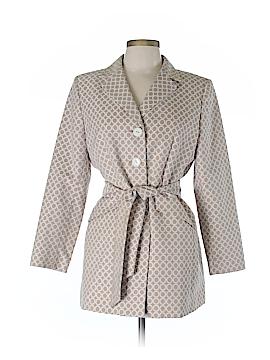 Le Suit Trenchcoat Size 12 (Petite)