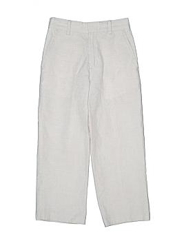 IZOD Linen Pants Size 6