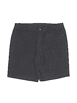 Simply Vera Vera Wang Shorts Size 10
