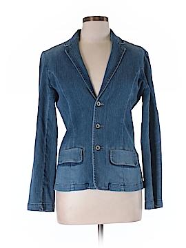 Rave Denim Jacket Size M