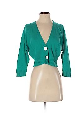 Claudia Nichole Cashmere Cashmere Cardigan Size S
