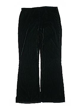 H&M Velour Pants Size 8