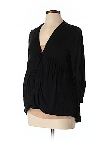 Cozy Casuals Cardigan Size L (Maternity)