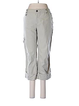 Harley Davidson Casual Pants Size 8