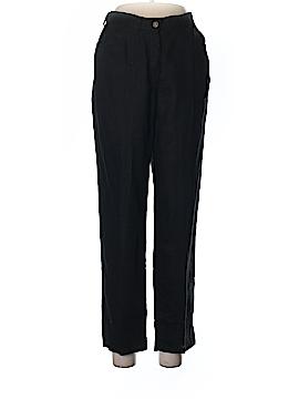 Jones New York Sport Linen Pants Size 10 (Petite)