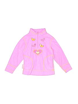 Obermeyer Fleece Jacket Size M (Kids)