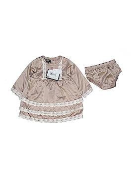 Wendy Bellissimo Dress Size 6 mo