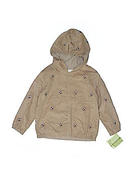 Zuccini Jacket Size 4T