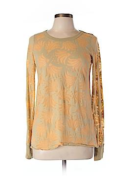Damsel Long Sleeve T-Shirt Size L