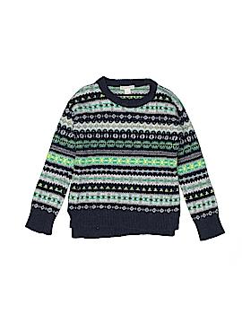 Crewcuts Pullover Sweater Size 6 - 7