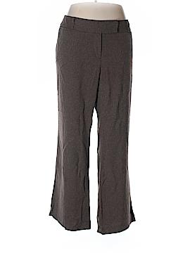 Charter Club Dress Pants Size 18W (Plus)