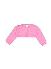 Cat & Jack Girls Cardigan Size 3-6 mo