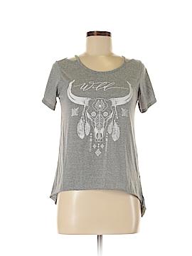 Glaze Short Sleeve T-Shirt Size XS