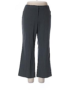 Fiona Dress Pants Size 16