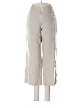 MICHAEL Michael Kors Linen Pants Size 6
